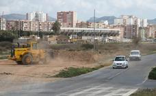 El Plan Rambla vuelve a estar en obras tras 18 años de parón