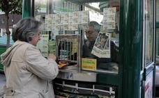El sorteo de la ONCE reparte 350.000 euros en Los Alcázares