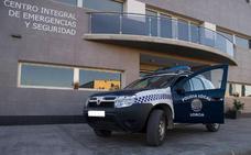 Detenido un individuo por un presunto delito de robo con violencia en Lorca