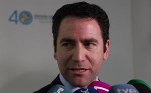 García Egea: «Si alguien quiere cerrar el Trasvase, habrá enfrentamiento»