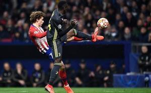 Atlético-Juventus, en directo