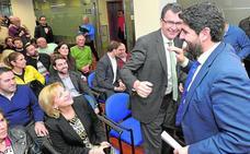Los populares reprochan a Conesa que apoyara el diálogo con los separatistas