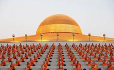 Los principios del budismo