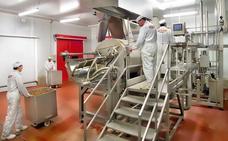 Fripozo inicia las obras de su nuevo centro productivo, que creará 70 puestos de trabajo