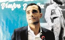 Paco Ureña pierde el globo ocular tras varias infecciones en la herida