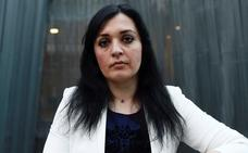 Amelia Tiganus, activista feminista