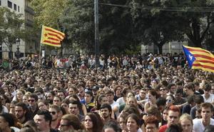 El independentismo se conjura para que la huelga de hoy paralice Cataluña