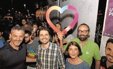 IU y Podemos no irán juntos a las elecciones a la Asamblea Regional