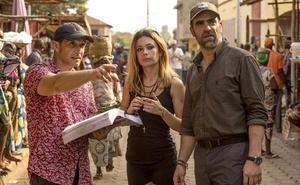 La nueva película de Luis Tosar se rodará en Murcia y Benín