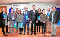 BBVA apoya cinco proyectos solidarios en la Región