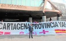 MC reclama la provincialidad de Cartagena