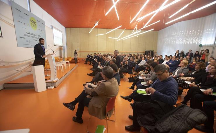 Foro LV-COEC: 'Agroalimentaria: El Brexit'