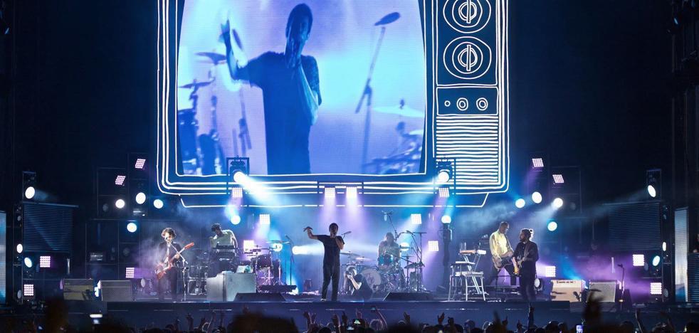 Los conciertos más destacados para el último fin de semana de febrero