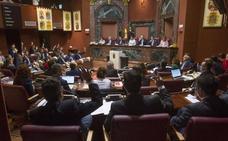 Aprobada por unanimidad una ley que regula los senderos señalizados de la Región