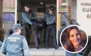 Bernardo Montoya, el asesino de Laura Luelmo, pide cobrar el paro