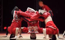 París 2024 abre la puerta olímpica al 'breakdance'