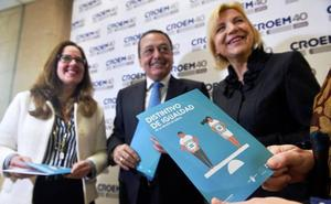 Las empresas murcianas ya pueden solicitar su adhesión al 'Distintivo de Igualdad'