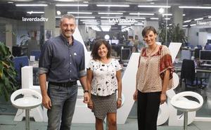 La eurodiputada de Podemos Lola Sánchez carga contra el partido por su «inclinación a la derecha»