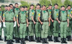 Oportunidad para ser militar en Murcia: estos son los requisitos