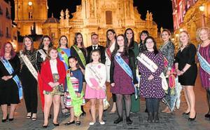 Moros y Cristianos de Murcia inician los actos lúdicos y culturales del Medio Año Festero
