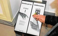 La iglesia de Cabezo de Torres estrena el cepillo electrónico