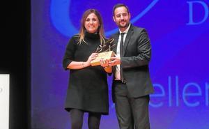 El Batel acoge los Premios Excellence de Cruceros