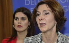 La secretaria de Estado pide a Murcia «una mejor planificación turística»