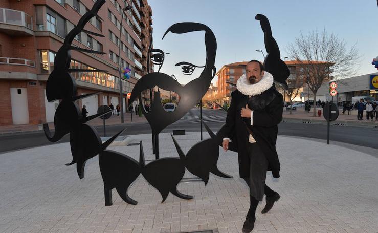 La nueva Alameda de Cervantes de Lorca tendrá menos riesgo de inundaciones