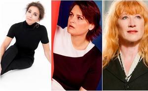 Murcia recibirá este verano a Ana Belén, Madeleine Peyroux y Loreena McKennitt