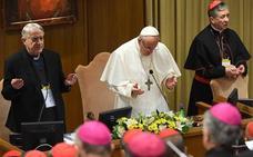 La ONU se cuela en la cumbre sobre pederastia del Vaticano