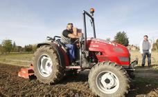 La transferencia de tierras crece en Murcia al mayor nivel de la década