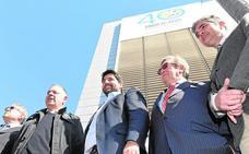 El Gobierno aprueba la ley de Cambio Climático y aviva el conflicto sobre el Trasvase
