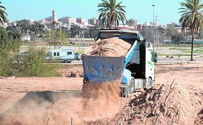 El Ayuntamiento investiga posibles anomalías en las obras del Plan Rambla