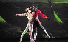 'Peter Pan Ballet'