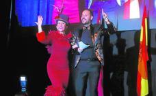Castejón se compromete a lograr el interés turístico nacional en el pregón del Carnaval