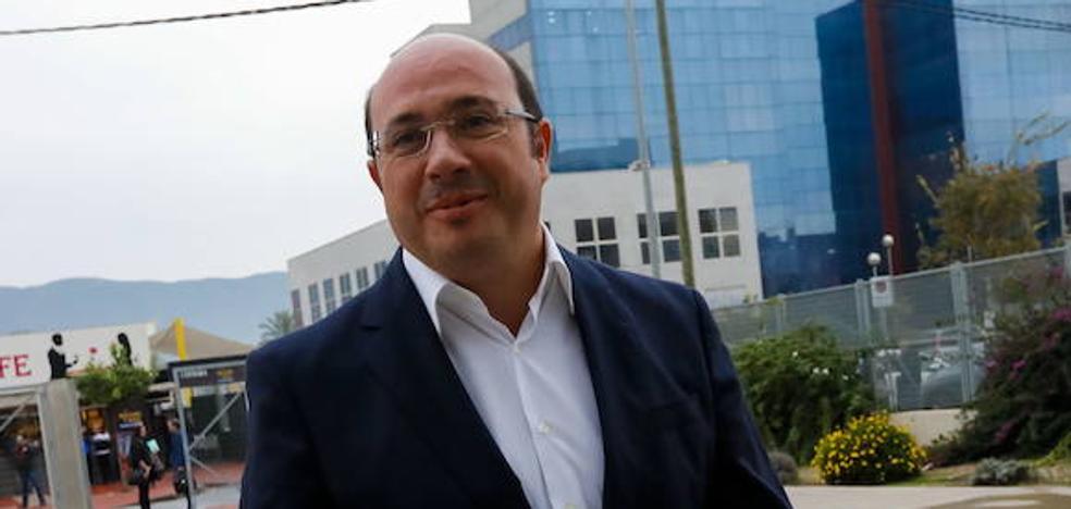 Una juez investiga a Pedro Antonio Sánchez por un fraude de medio millón en un centro de la mujer