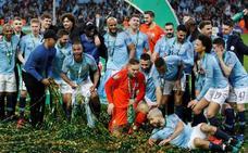El City supera al Chelsea solo en los penaltis y revalida título con sufrimiento