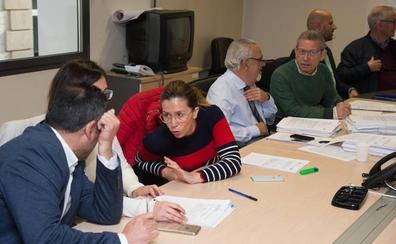 Castejón defiende la actuación en el plan Rambla ante las dudas y críticas de PP y MC