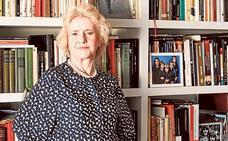 Soledad Becerril: «No soy partidaria de las cuotas; prefiero la libertad de escoger»