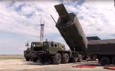 La ONU pide a EE UU y Rusia que respeten el tratado de armas nucleares de medio alcance