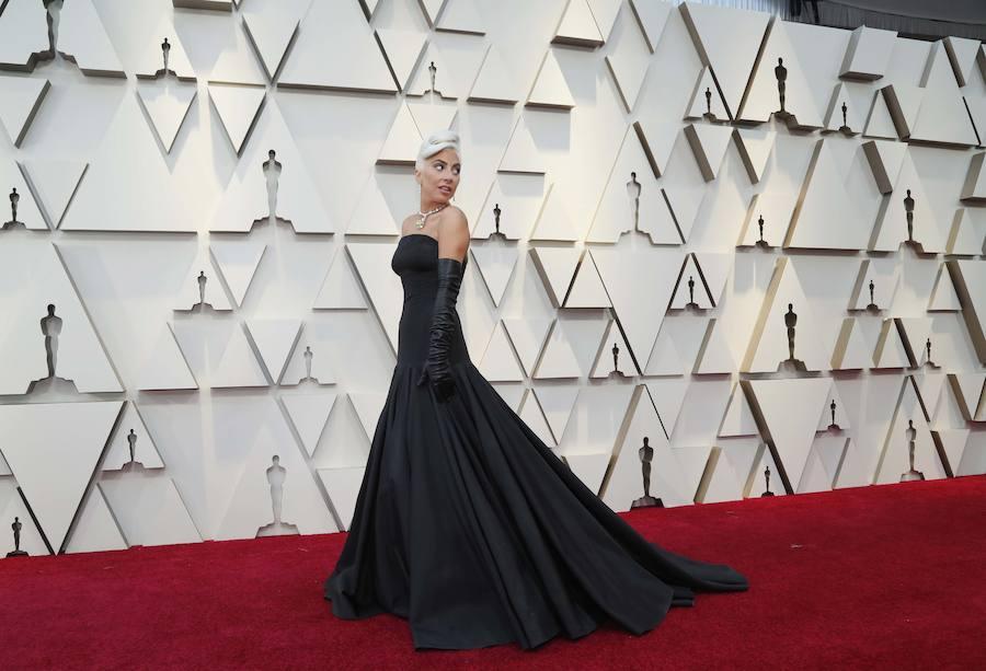 Los mejores vestidos de los Oscar 2019