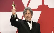 'Green Book' malogra la gran noche de 'Roma' y gana el Oscar a mejor película