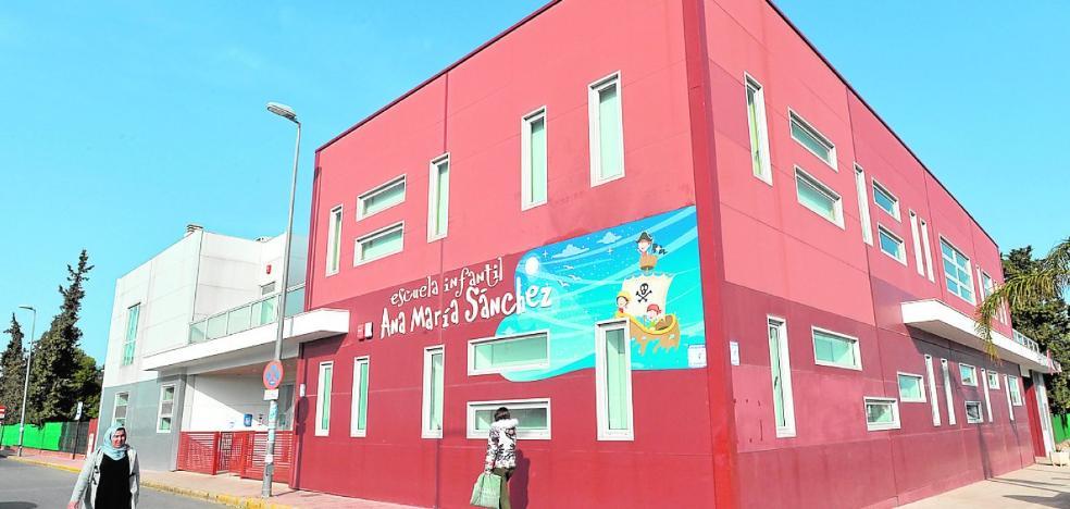 La guardería de Puerto Lumbreras costó un 173% más que si hubiera sido «de lujo»