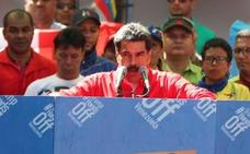 Maduro amenaza a Guaidó con la justicia si regresa al país