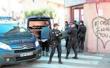 Prisión para el acusado de matar a un hombre en Puente Tocinos de un corte en la yugular