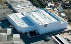 Fini se instala en Las Torres de Cotillas y crea 400 empleos