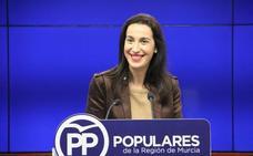 Fuentes: «Nadie ha hecho más daño a la imagen de la Región que Conesa apoyando al independentismo»