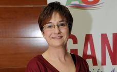 Esther Herguedas se perfila como número 2 de Unidas Podemos al Congreso por Murcia