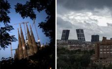Barcelona y Madrid, las primeras en calidad de vida en España