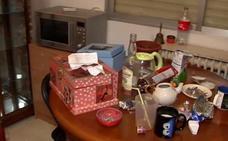 Una familia se va de fin de semana y se encuentra su casa llena de 'okupas' al volver